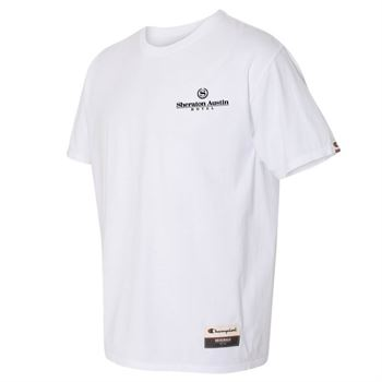 Champion-Originals Soft-Wash T-Shirt