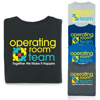Operating Room 2-Sided T-Shirt