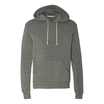 Alternative-Eco Fleece™ Challenger Hooded Pullover