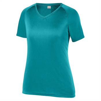 Augusta Ladies' Attain Wicking Shirt