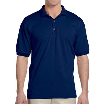 Price Buster Screen Printed Polo - Personalization Available