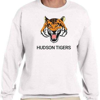 Gildan® Heavy Blend™ Adult Fleece Crew Sweatshirt - Personalization Available