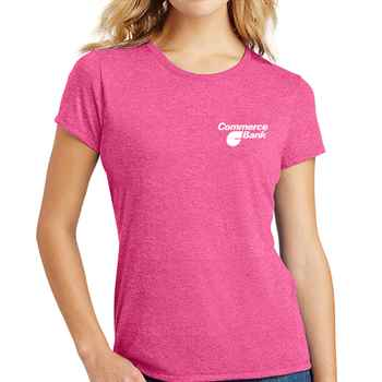 District® Women's Perfect Tri® T-Shirt - Personalization Available