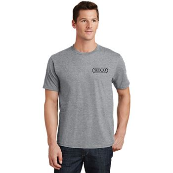 Port & Company® Men's Fan Favorite™ T-Shirt - Personalization Available