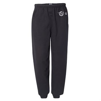 Champion® Cotton Max Sweatpants - Personalization Available