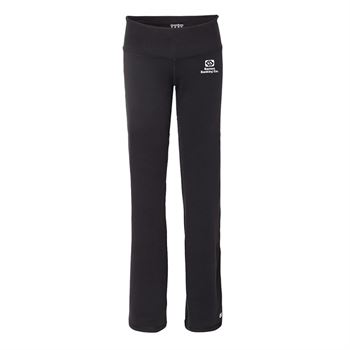 Champion® Women's Performance Yoga Pants - Personalization Available