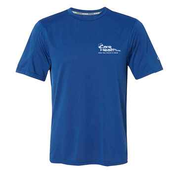 Champion® Men's Vapor Performance Heather T-Shirt - Personalization Available