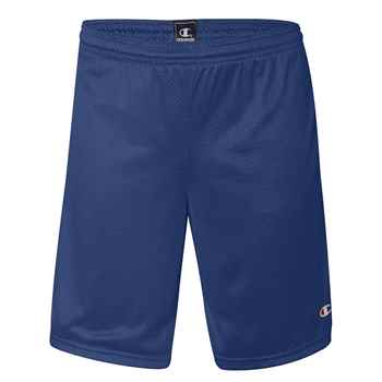 Champion® Mesh Shorts With Pockets - Personalization Available