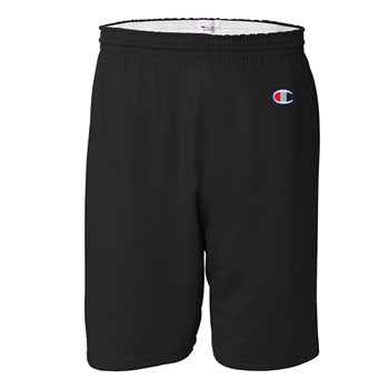 Champion® Cotton Gym Shorts - Personalization Available