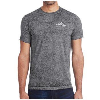Tie Dye Plain Color T-Shirt