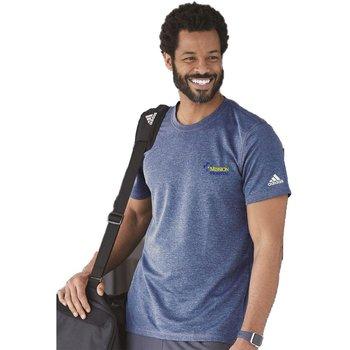Adidas® Men's Sport T-Shirt - Silkscreened� Personalization Available