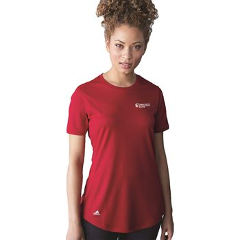 Adidas® Women's Sport T-Shirt - Personalization Available