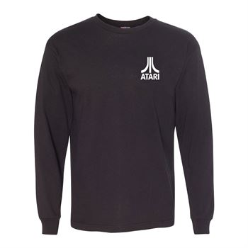 Bayside - USA-Made 100% Cotton Long Sleeve T-Shirt - Personalization Available