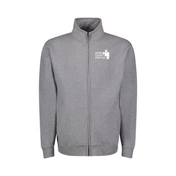 MV Sport® Men's Pro-Weave® Warm Up Jacket - Personalization Available
