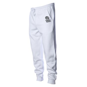 Independent Trading Co® Men's Midweight Fleece Pant - Screenprint Personalization Available