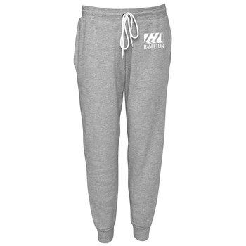 Bella + Canvas Unisex Jogger Sweatpants - Silkscreen Personalization Available