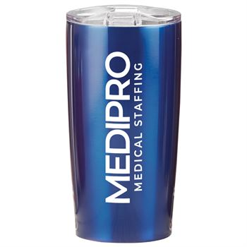 Everest Stainless Steel Tumbler 20-Oz. - Personalization Available