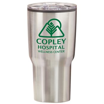 Timber XL Stainless Steel Tumbler With Plastic Liner 30-Oz. - Personalization Available