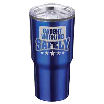 Caught Working Safely Scratch & Win Prize Pack