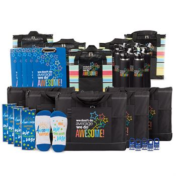 30-Piece Awesome Raffle/Value Pack