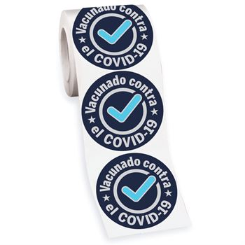 COVID-19 Vaccinated 2