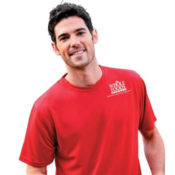 Men's 4.2-oz Athletic Sport T-Shirt