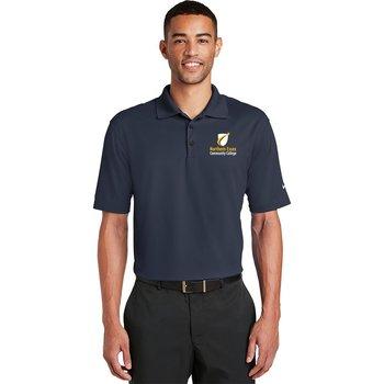 Nike® Dri-Fit Men's Micro Pique Polo - Personalization Available