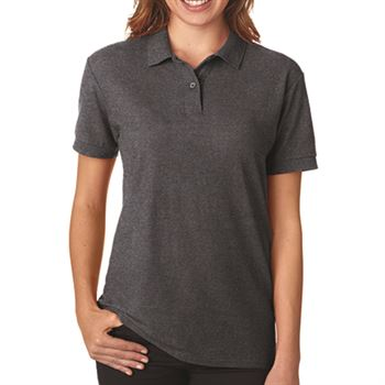 Gildan DryBlend ® WOMEN'S 6.3oz. Double Pique Sport Shirt