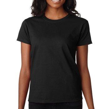 Pharmacy Team Womens Short Sleeved 100% Cotton T-Shirt