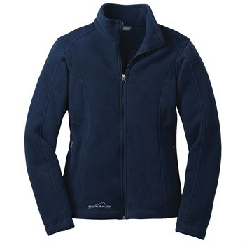 Eddie Bauer ® Women's Full Zip Fleece Jacket