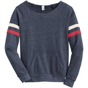 Women's Alternative® Maniac Sport Eco-Fleece - Silkscreen Personalization Available