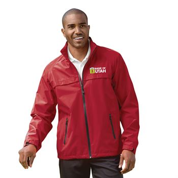 Port Authority® Men's Torrent Rain Jacket - Embroidery Personalization Available