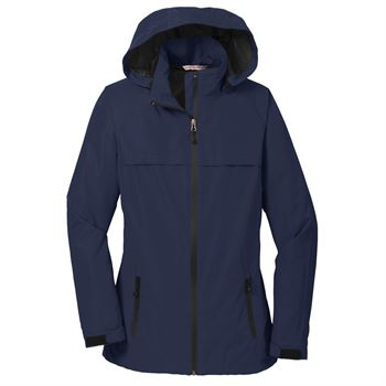 Women's Torrent Rain Jacket - Embroidery Personalization Available