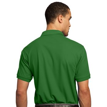 Men S Ogio Caliber 2 0 Polo Embroidery Personalization Available Positive Promotions