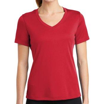 Women's Performance Short Sleeve T-Shirt
