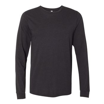 Bella + Canvas® Unisex Jersey Long-Sleeve T-Shirt - Personalization Available