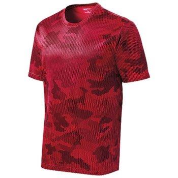 Sport-Tek Men's Camohex T-Shirt