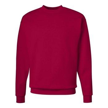 Hanes® Ecosmart Adult Crewneck Sweatshirt - Personalization Available