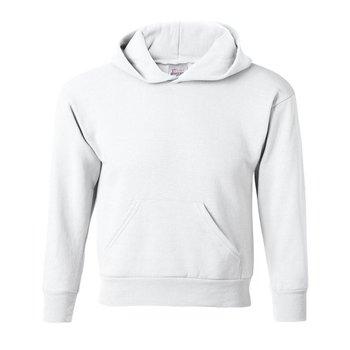Hanes® Ecosmart Youth Hooded Sweatshirt - Personalization Available