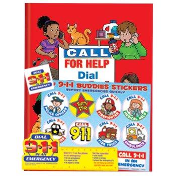 Dial 911 In An Emergency Kit
