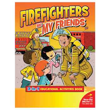 Firefighters Are My Friends Grades 1-2 Value Kit