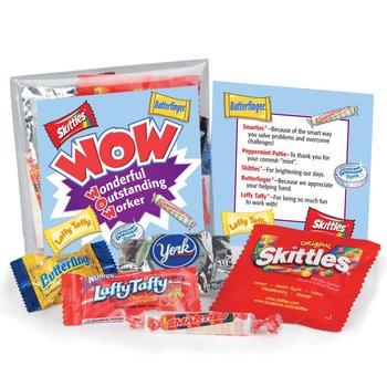 WOW (Wonderful Outstanding Worker) Kit