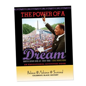 Martin Luther King Jr. Commemorative Value Pack