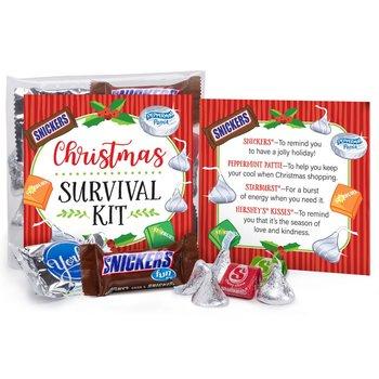 Christmas Survival Kit
