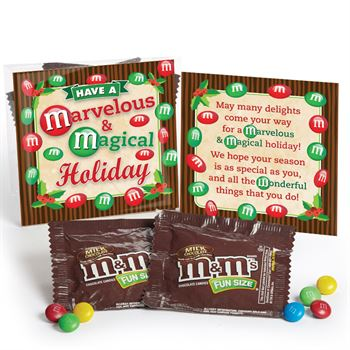 Have A Marvelous & Magical Holiday Treat Pack