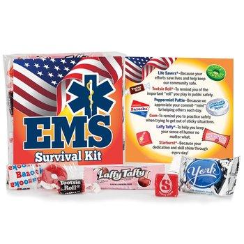 EMS Survival Kit
