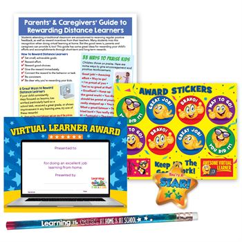 Parent-Student Reward Kit