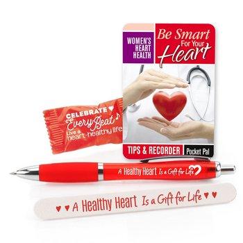 Heart-Health Awareness Pack