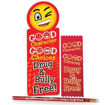 I Believe In Me Happy, Healthy & Drug Free Kit