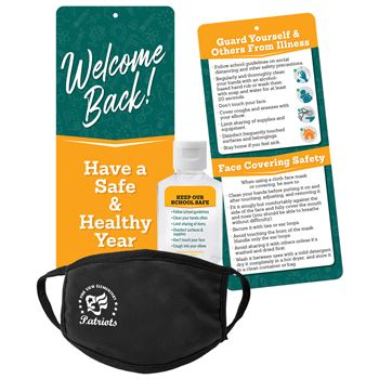 Welcome Back Protective Kit